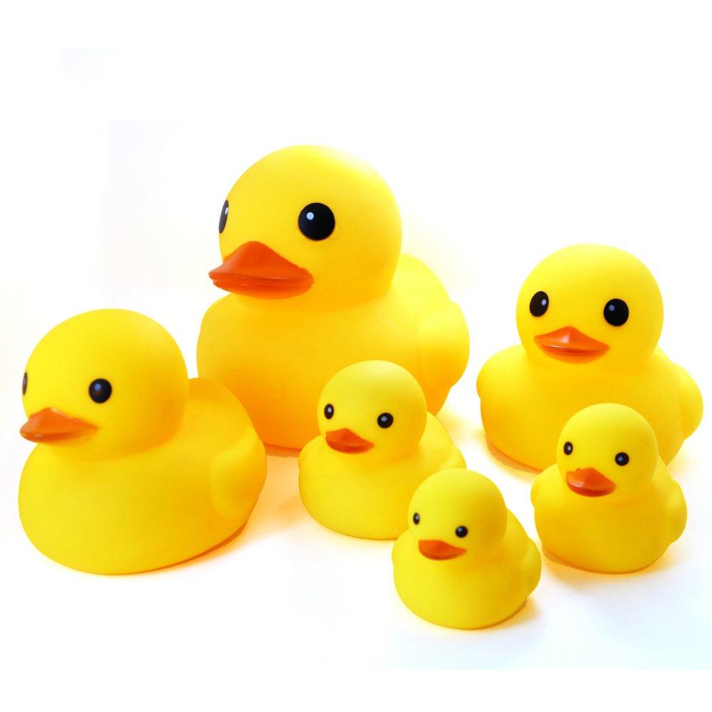 ducky-family